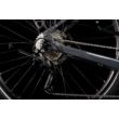 CUBE TOURING HYBRID ONE 500 EASY ENTRY GREY´N´BLUE Uniszex Elektromos Trekking Kerékpár 2022