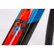 CUBE LITENING C:68 SL TEAM WANTY Férfi Országúti Kerékpár 2016
