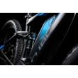 CUBE STEREO HYBRID 120 EXC 500 Férfi Elektromos Összteleszkópos MTB Kerékpár 2018