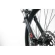 CUBE SUV HYBRID PRO 500 27.5 Férfi Elektromos Városi Kerékpár 2017