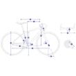 GIANT TCR ADVANCED PRO TEAM DISC Férfi Országúti Kerékpár 2020