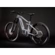 Haibike AllMtn 4 Grey Férfi Elektromos Összteleszkópos MTB Kerékpár 2021