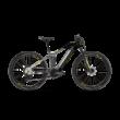 """Haibike Fullnine 6 29"""" Grey Férfi Elektromos Összteleszkópos MTB Kerékpár 2021"""