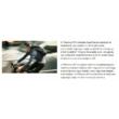 GHOST E-Teru Advanced 29 Electric Blue / Ocean Blue Férfi Elektromos MTB Kerékpár 2021