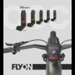 Haibike XDURO NDURO 8.0 Férfi Elektromos Összteleszkópos MTB Kerékpár 2020