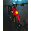 Haibike XDURO NDURO 10.0 Férfi Elektromos Összteleszkópos MTB Kerékpár 2020