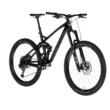 KELLYS ERASER 90 27.5 Férfi Összteleszkópos MTB Kerékpár 2018