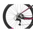 """KROSS LEA 6.0  29"""" black / pink 2021"""
