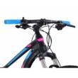 """KROSS Lea 8.0 27,5"""" black / pink / blue 2021"""