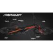 KTM MACINA PROWLER SONIC  Férfi Elektromos Összteleszkópos MTB Kerékpár 2020