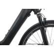 KTM MACINA SPORT ABS black matt (black + orange glossy) Férfi Elektromos Trekking Kerékpár 2021