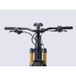 LAPIERRE OVERVOLT AM 8.6 Férfi Elektromos Összteleszkópos MTB Kerékpár 2021