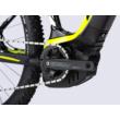 LAPIERRE OVERVOLT HT 5.5 Férfi Elektromos MTB Kerékpár 2021