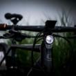 Litemove SE-110 STEM Elektromos Kerékpár Integrált Első Lámpa 2021