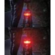 TRELOCK LS 614 DUO FLAT SIGNAL 6–12V Elektromos Kerékpár Hátsó Lámpa 2021