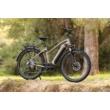 """Winora Sinus iX12 i500 27.5"""" TRAPÉZ Női Elektromos Trekking Kerékpár 2021"""