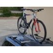 Menabo Huggy Lock kerékpárszállító tetőcsomagtartóra