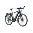 "Gepida FASTIDA PRO XT 10 28"" Férfi Speed Elektromos Trekking Kerékpár 2019"