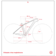 Ghost Asket KID 4.6 AL U Gyerek MTB Trail kerékpár - 2020