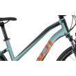 Ghost Square Trekking 2.8 AL W Női Trekking kerékpár - 2020
