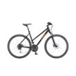 KTM LIFE TRACK Trapéz Női Cross Trekking Kerékpár 2021 - Több Színben