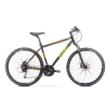 Romet Orkan 3 2018 Cross Trekking Kerékpár