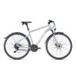 Ghost Square Cross X 3.8 2018 Férfi és női modell, Cross Trekking Kerékpár