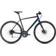 CUBE SL ROAD 2018 Fitnesz kerékpár Férfi és Női modell