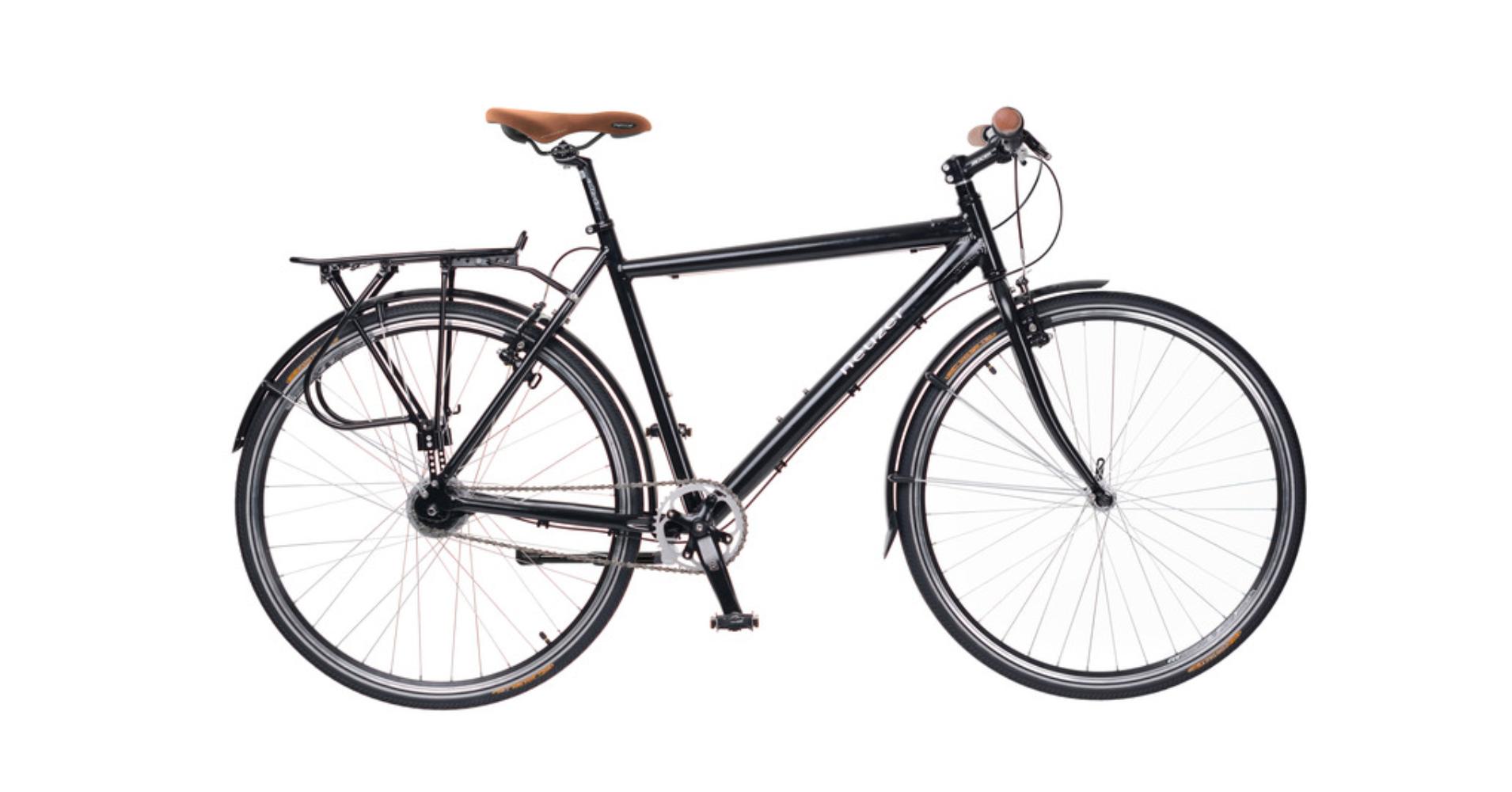 NEUZER X-STREET Trekking Kerékpár Városi/ Trekking Kerékpár