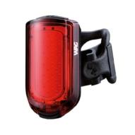 WAG Wiki 38 COB LED Bicycle Rear Light USB Charging