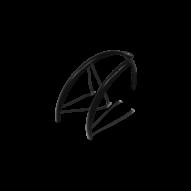 CUBE CUBEGUARD ATTAIN DISC BLACK