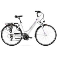 ROMET GAZELA Trekking kerékpár