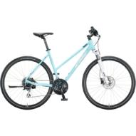 KTM LIFE TRACK Női Cross Trekking Kerékpár 2020