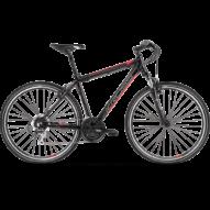 Kross EVADO 3.0 Férfi Cross trekking kerékpár 2020