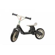 Polisport futókerékpár szürke/krém