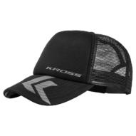 Kross T-Cap Black-Gray