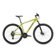 Dema ENERGY 1 lime-dark gray MTB kerékpár 2022