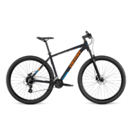 Dema PEGAS 3 dark gray-orange MTB kerékpár 2022