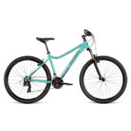 Dema TIGRA 1 turquoise-dark gray MTB kerékpár 2022