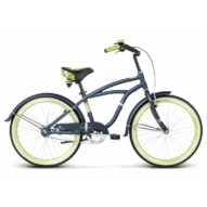 """Le grand Bowman Jr 24"""" Gyermek Kerékpár"""