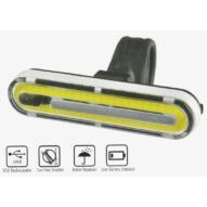 Jing Yi 50 chipled USB akkumulátoros első vagy hátsó lámpa