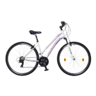 Neuzer X-Zero női Crosstrekking kerékpár - Több színben