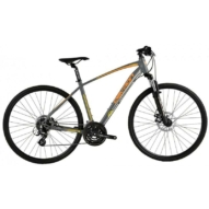 Devron URBIO K2.8 Cross Trekking kerékpár