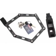 ABUS Bordo 6015/90cm + Ajándék Bosch zárszerkezet