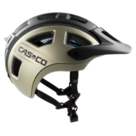 CASCO MTBE 2 Elektromos Kerékpár Sisak - TITAN