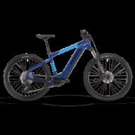 GHOST E-Teru Advanced 27,5 Electric Blue / Ocean Blue Férfi Elektromos MTB Kerékpár 2021