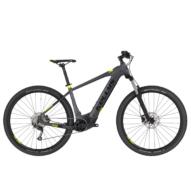 """KELLYS Tygon 10 Grey 29"""" 630Wh Férfi Elektromos MTB Kerékpár 2021"""
