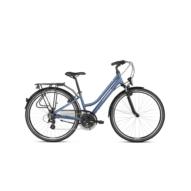 KROSS Trans 2.0 D blue / white SR 2021