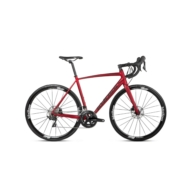 KROSS Vento DSC 5.0 ruby / black 2021
