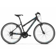 KROSS EVADO 3.0 D black / blue 2021